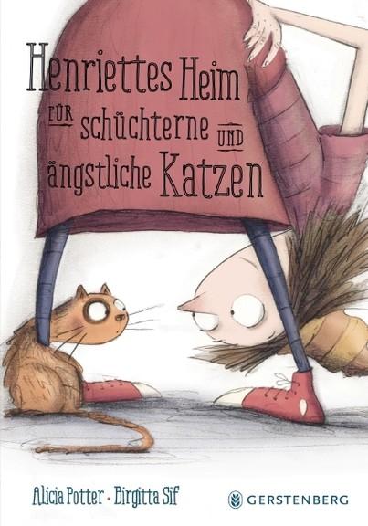 Alicia Potter-Birgitta-Sif-Henriettes-Heim-für-schüchterne-und-ängstliche-Katzen