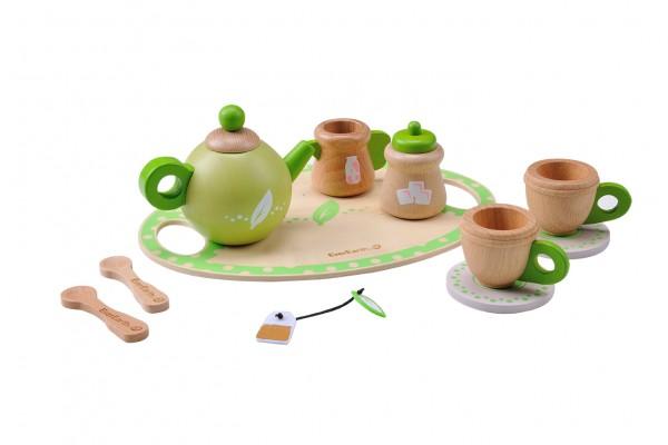 EverEarth: Teeservice für Kinder aus Holz