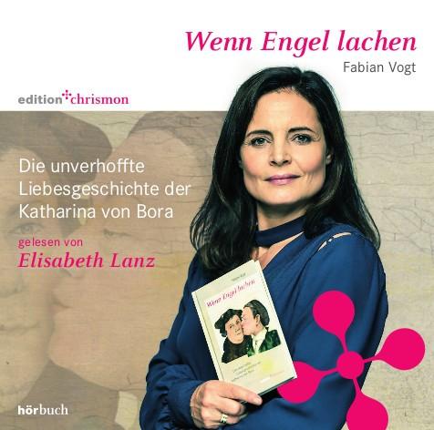 wenn engel lachen hörbuch gelesen von elisabeth lanz