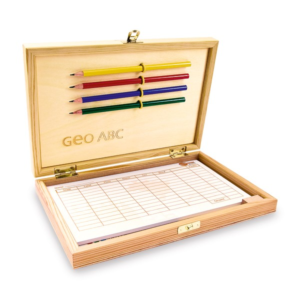 Geo Abc