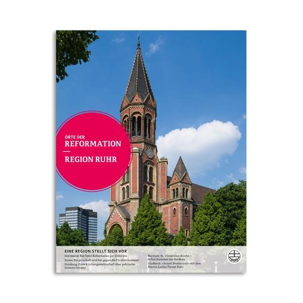 Orte der Reformation - Region Ruhr