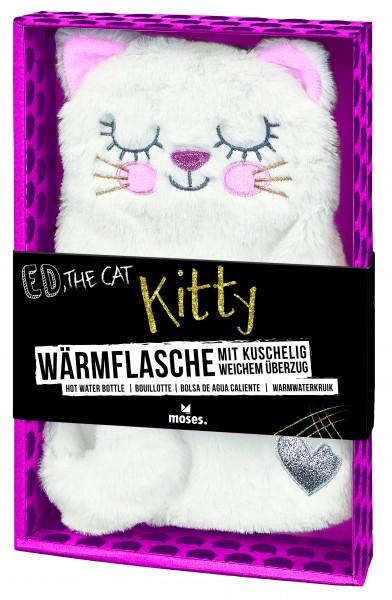 Wärmflasche Kitty