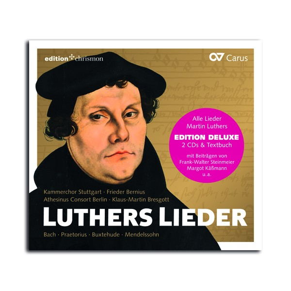 Luthers Lieder